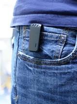 Belt Clip Digital Hidden Spy Bug Room Personal 140 hours Voice Recorder ... - $78.21