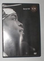 Lauryn Hill MTV Unplugged No. 2.0 - soul music audio dvd - $5.65