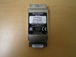 Finisar FTR-8519-3 Multi-Mode 850 nm GBIC