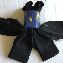 Polo Ralph Lauren Men's Dress Socks Size 10-13   - $21.00