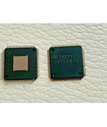 "TI SN755870 Plasma Buffer QFP100 ""Original"" Texas Instruments - $11.83"
