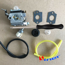 Carburetor & Carb Tool  F Husqvarna 122HD45 122HD60 523012401 Trimmer Mc... - $15.76