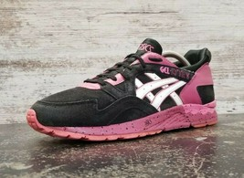 Womens Asics Gel Lyte V Athletic Shoes Sz 10 Used H69BK Athletic Classic... - $29.69
