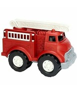 Green Toys Vehicles Fire Truck, Red 1+ years - $30.29