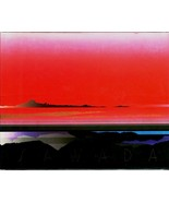 Scapes - The Visions of Tetsuro Sawada 1972-1987 Signed & Numbered Limit... - $187.99