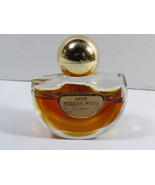 Vintage Avon Persian Wood Cologne .5 fl oz bottle - $12.62