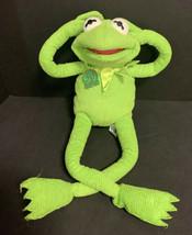 "Magic Talking Kermit the Frog 30th Anniversary Doll 20"" Tall Vintage Tyc... - $56.09"
