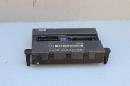 Mercedes R171 Convertible Soft Top Roof Control Module A-171-820-33-26 image 5