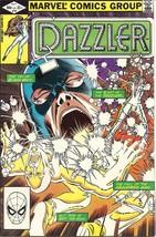 (CB-15) 1982 Marvel Comic Book: Dazzler #19 - $3.00