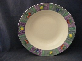 "Studio Nova Country Harvest 9.75"" Rimmed Serving Bowl  - $14.00"