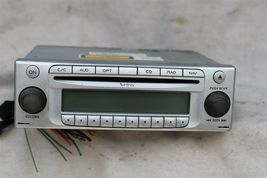 Chrysler Crossfire Navigation CD Player Radio A1938200386 ZH29 BE6812 *FOR PARTS image 7