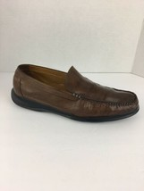 Cole Haan Air Mens Shoes 12 M Dempsey Loafer Brown Leather Cushion Comfo... - $24.74