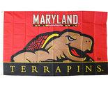 Maryland terrapins 3x5 flag thumb155 crop
