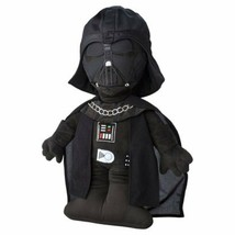 "Darth Vader Pillow Star Wars Large 21"" Buddy Toy Disney New - $17.74"