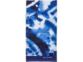 Vera Bradley Beach Towel - Island Tie-Dye $34 - FREE SHIPPING - FREE RET... - $34.00