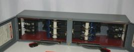 Square D QMB323TW QMB Fusible Panelboards Twin Switches Unit Hardware Included image 3