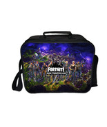 Fortnite lunch box new series lunch bag battlefield thumbtall