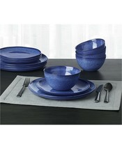 Hotel Collection Olaria Lapis 12-Pc. Dinnerware Set, Service for 4 - $149.99