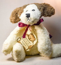 Boyds Bears: Northrop - Bears In the Attick - 8 inches - Cream - Brown -... - $14.27
