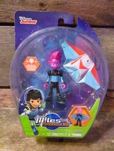 Miles From Tomorrowland PIPP Action Figure NEW Disney - $1.67