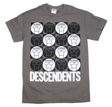 Descendents Milo Circle Pattern T-Shirt - $20.00