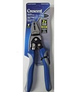 "Crescent PS20509C Pro Series 9"" Linesman Compound Action Cutting Pliers - $8.91"