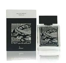 Rumz Al Rasasi 9409 Pour Lui Crocodile Eau de Parfum for Him 50ml - $54.45