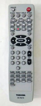 Toshiba SE-R0218 DVD Player System Remote Control *(see complete list be... - $14.99