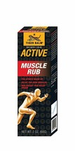 Tiger Balm Muscle Rub, 2-Ounce Tubes (Pack Of 6) - $38.60