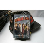ZOMBIELAND DVD - $2.00