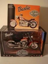 Harley Davidson Fat Boy Motorcycle #1NRFB 1999 #26132 + Advance Purchase... - $138.11