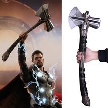 NEW Thor Stormbreaker Axe Avengers 3 Infinity War 2018 Cosplay Thor Hand... - $47.04+