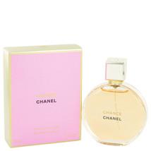 Chanel Chance 1.7 Oz Eau De Parfum Spray image 2