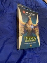 MTG Theros Beyond Death - Theme Booster Pack [White]- Sealed English - $13.81