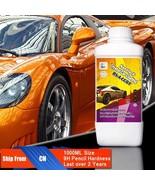 1L Liquid Glass 9H Nano Ceramic Coating Car Paint Care Hydrophobic Wax C... - $494.01