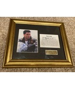 Tom Cruise Limited Edition Signed Photograph with Star Collection COA  - $275.49