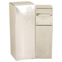 Michael Kors White Luminous Gold Perfume 1.7 Oz Eau De Parfum Spray image 5