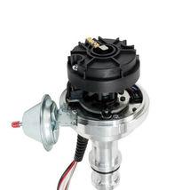 Pro Series R2R Distributor for Ford BBF V8 Engine Black Cap image 4