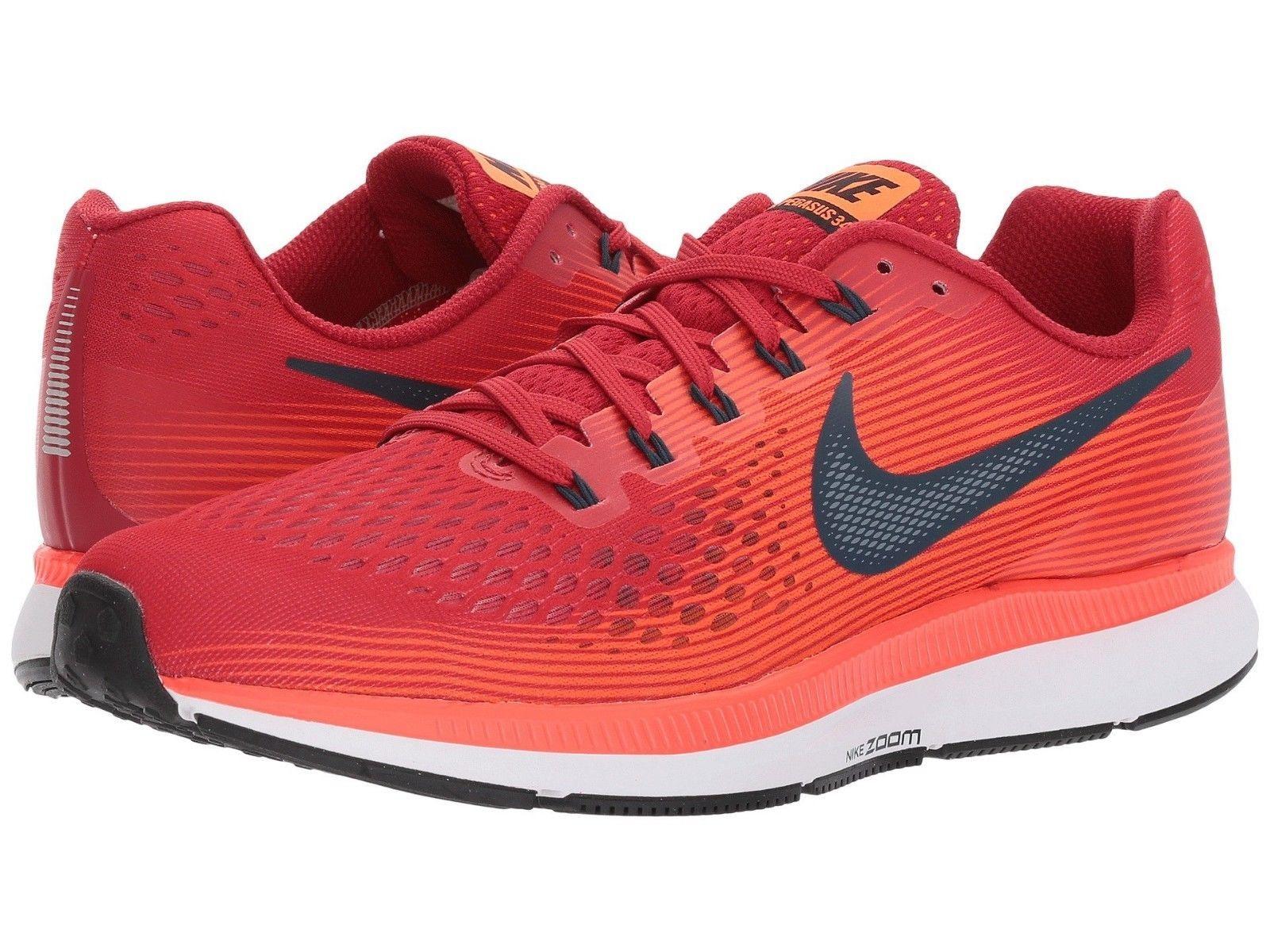 89f670e8e45 Men s Nike Zoom Pegasus 34 Running Shoes