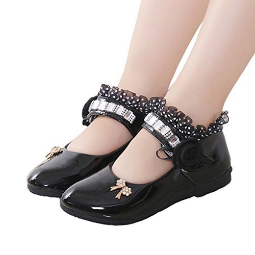 Shoes Baby Shoes Children Sandals Summer Girls Sandals Princess Shoes Bow Girls