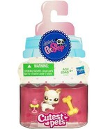 Littlest Pet Shop Cutest Pets Single Figure #25... - $79.95