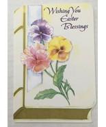 Hallmark Easter Card - Religious - $0.70