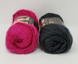 Lion Brand Yarns Landscapes Medium Weight Skein - New - $8.99