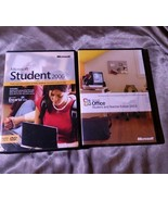 Microsoft Office Student and Teacher Edition 2003(Word Excel Powerpoint)... - $14.99