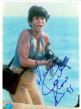 Maria Conchita Alonso autographed 8x10 Photo Image #5 - $45.00