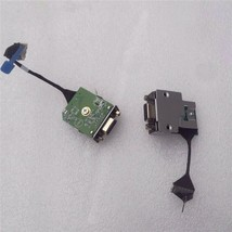 SFF VGA FOR Dell Optiplex 3060 5060 7060 Output Board Cable Bracket CHC03 GW0RH - $32.32