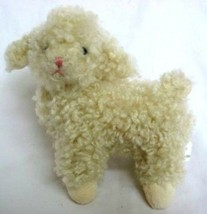 "Boyds Bears ""Lil' Lamb"" 4"" Plush Lamb-  Nativity Lamb-  New- 1995 - $29.99"