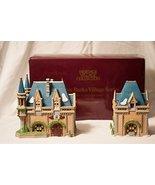 "Department 56 Disney Parks Village Series ""Mickey's Christmas Carol"" #53... - $118.80"