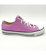 Converse Chuck Taylor All Star Ox Peony Pink Womens Shoes 166708F - $54.95