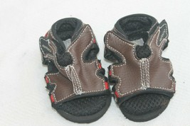 Carters Baby Boy  Sandals Size Newborn  0-3Month NEW - $2.97